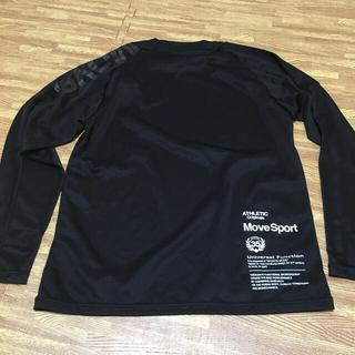 デサント(DESCENTE)のスポーツロングTシャツ(その他)