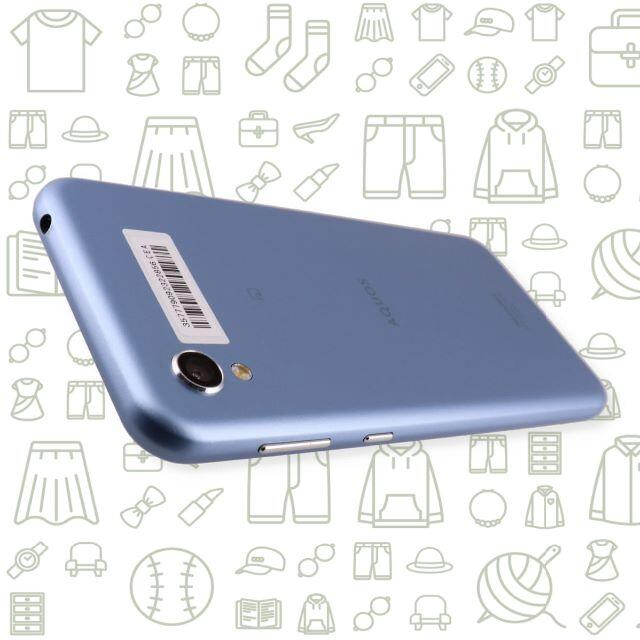 SHARP(シャープ)の【C】AquosSense2/SH-M08/32/SIMフリー スマホ/家電/カメラのスマートフォン/携帯電話(スマートフォン本体)の商品写真