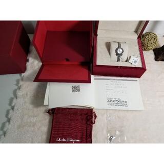 フェラガモ(Ferragamo)のフェラガモ Ferragamo ガンチーニ 時計(腕時計)