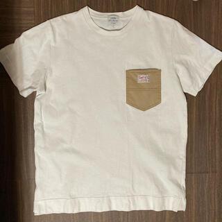 コーエン(coen)のcoen コーエン 胸ポケTシャツ(Tシャツ/カットソー(半袖/袖なし))