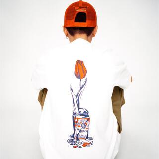 アフターベース(AFTERBASE)のWasted youth x thisisneverthat L(Tシャツ/カットソー(半袖/袖なし))