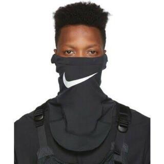 ナイキ(NIKE)の新品 NikeLab x MMW Facemask BLACK(その他)