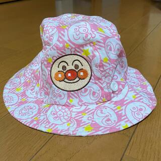 バンダイ(BANDAI)のアンパンマン 帽子48㎝(帽子)