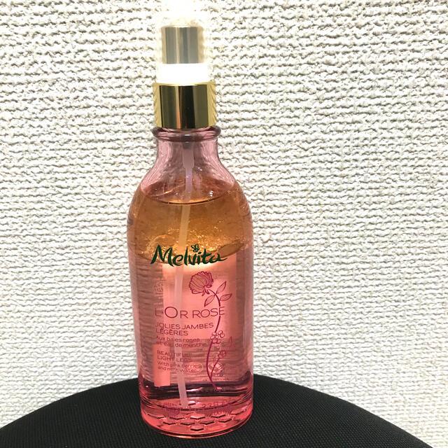 Melvita(メルヴィータ)のメルヴィータ コスメ/美容のボディケア(ボディオイル)の商品写真