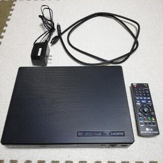 エルジーエレクトロニクス(LG Electronics)のBlu-ray/DVDプレーヤー LG BP250(ブルーレイプレイヤー)