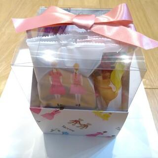 タカシマヤ(髙島屋)の中身減少☆新商品☆ タルティン 春のピクニックより詰め合わせ(菓子/デザート)