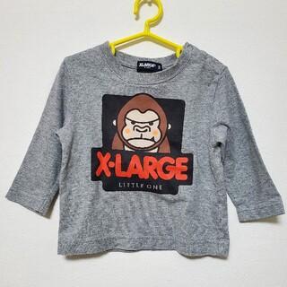 エクストララージ(XLARGE)の〈80〉エクストララージ 長袖 ロンT(Tシャツ)