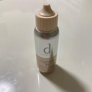 ディープログラム(d program)の日中美容液 dprogram(美容液)