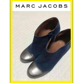 マークジェイコブス(MARC JACOBS)の【MARC JACOBS】マークジェイコブス ブーティ ショートブーツ(ブーティ)