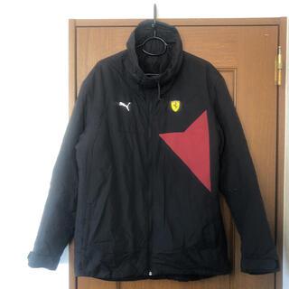 PUMA - 即決 PUMA Ferrari ハーフ コート ジャケット