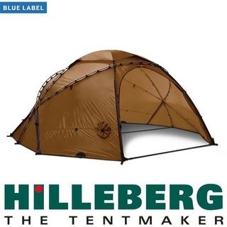 ヒルバーグ(HILLEBERG)のヒルバーグアトラス サンド(テント/タープ)