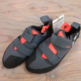 アディダス(adidas)のアディダス ファイブテン 5.10 size25.5CM(登山用品)