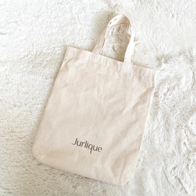 Jurlique(ジュリーク)のジュリーク エコバッグ レディースのバッグ(エコバッグ)の商品写真