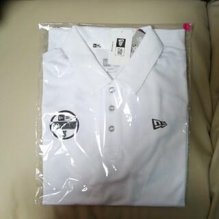 NEW ERA - 新品未使用 NEW ERA ポロシャツ 横浜DeNAベイスターズ Lサイズ