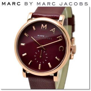 マークバイマークジェイコブス(MARC BY MARC JACOBS)のマークバイマークジェイコブスMBM1267 レディース 腕時計(腕時計)