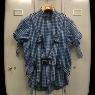 ミルクボーイ(MILKBOY)のMILKBOY Work Punk Parachute Shirt(シャツ)