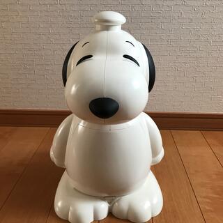 タイガー(TIGER)のスヌーピー タイガー 電動氷削り器(調理道具/製菓道具)