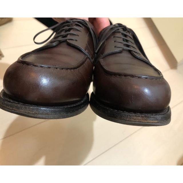 J.M. WESTON(ジェーエムウエストン)のJ.M.WESTON 641 golf  メンズの靴/シューズ(ドレス/ビジネス)の商品写真
