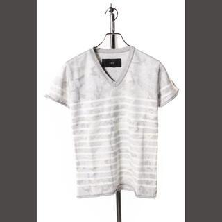 エイケイエム(AKM)のエーケーエム AKM 17SS K103 CTN003 CAMO BORDER(Tシャツ/カットソー(半袖/袖なし))