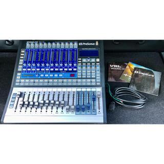 presonus studio live 16.0.2 firewire(ミキサー)