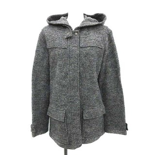 アニエスベー(agnes b.)のアニエスベー agnes b. ジャケット コート アウター ウール フード付き(その他)