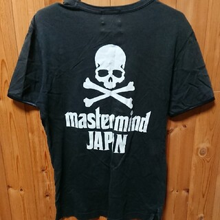 マスターマインドジャパン(mastermind JAPAN)のマスターマインド ジャパン tシャツ(パーカー)