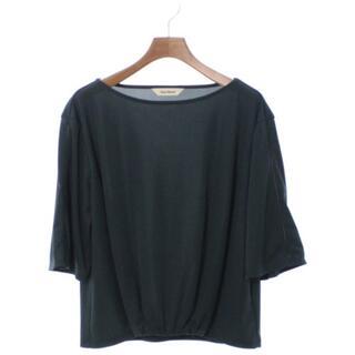 ポールスチュアート(Paul Stuart)のPAUL STUART Tシャツ・カットソー レディース(カットソー(半袖/袖なし))