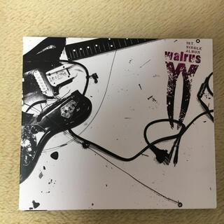 キム・ジェウク   Walrus  1st Single Album(K-POP/アジア)