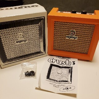 オレンジ ORANGE Micro Crush ミニギターアンプ(ギターアンプ)