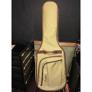 フェンダー(Fender)のギター用ソフトケース Fender Urban Gigbag Tweed (ケース)