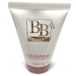 セザンヌケショウヒン(CEZANNE(セザンヌ化粧品))のセザンヌ オールインファンデーション BBクリーム ナチュラルなオークル(BBクリーム)