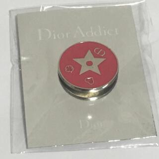 ディオール(Dior)のディオール  ノベルティ  ピンバッチ(バッジ/ピンバッジ)