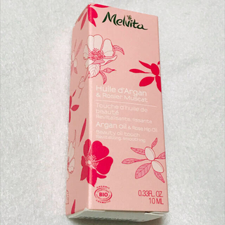 メルヴィータ(Melvita)のMelvita ビオオイル タッチオイル RS a スキンオイル(フェイスオイル/バーム)
