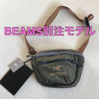 ARC'TERYX - アークテリクス・ARC'TERYX × BEAMS別注◆MANTIS1