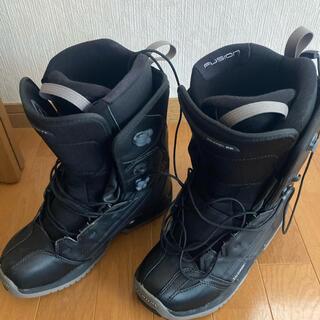 サロモン(SALOMON)のサロモン スノーボード ブーツ(ブーツ)