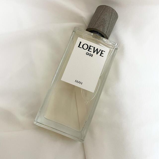 LOEWE(ロエベ)の【GW値下げ】LOEWE 香水 100ml コスメ/美容の香水(香水(男性用))の商品写真