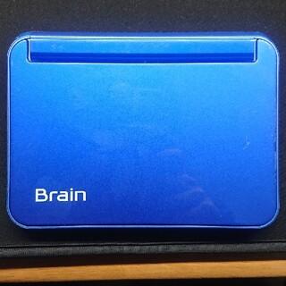 SHARP - 電子辞書 シャープ Brain PW-G5300
