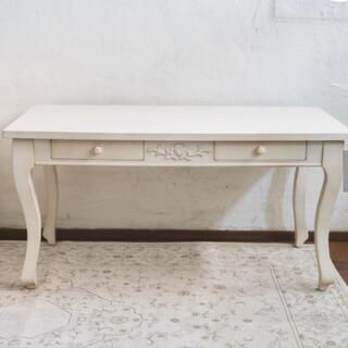 アンティークローテーブル フレンチローテーブル (ローテーブル)