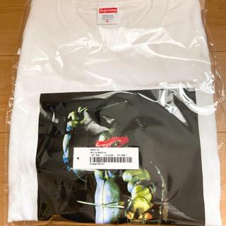 シュプリーム(Supreme)の【最終値下】Supreme Raphael Tee  Medium (Tシャツ/カットソー(半袖/袖なし))