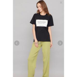 ビューティフルピープル(beautiful people)のbeautiful peaple ビューティフルピープルTシャツ(Tシャツ(半袖/袖なし))