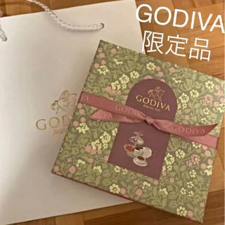 チョコレート(chocolate)の新品 ギフト GODIVA アソートメント(菓子/デザート)