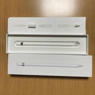 iPad - Apple Pencil
