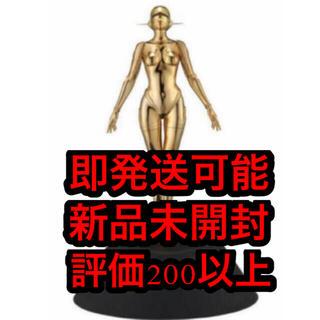 メディコムトイ(MEDICOM TOY)のGOLD ver.空山基『Sexy Robot floating』1/4サイズ(その他)