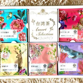 コストコ(コストコ)のTOKYO TEA TRADING 台湾茶アソートセレクション 5P(茶)