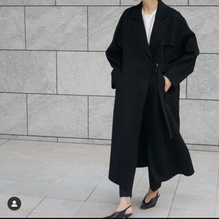 ハイク(HYKE)のako様専用lohen ロングコート(ロングコート)