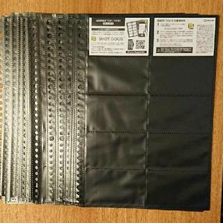 キングジム(キングジム)のゆうき2014 様 専用 名刺フォルダ ファイル(57枚)(ファイル/バインダー)