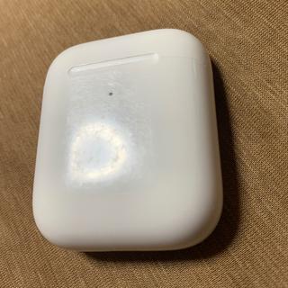 アップル(Apple)のAirPods 第二世代(ヘッドフォン/イヤフォン)