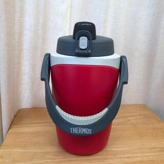 THERMOS - 大容量 水筒