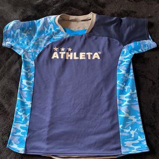 アスレタ(ATHLETA)のアスレタ 160(Tシャツ/カットソー)