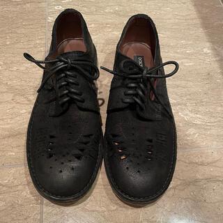 ドルチェアンドガッバーナ(DOLCE&GABBANA)のドルチェアンドガッバーナ 靴 ブラック(その他)